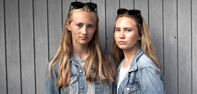 Denne uges bloggere er pigerne bag bloggen Cpbvibes. Oline er den kreative pige og Isabella er en haj til det tekniske, en perfekt kombination, mener pigerne selv (vi er enige her hos Nouw)! Har du lyst til at lære pigerne bag bloggen bedre at kende? Så læs med her!