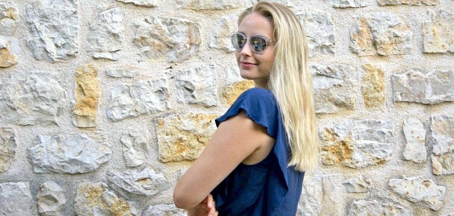 Ugens blogger - Isabelle Carbillet