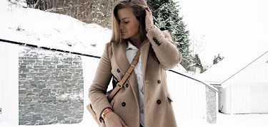 Denne ukens blogg: Kristine Dybdahl