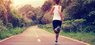 4 ultimata spotifylistor för löpturen
