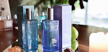 """Ljusa upp hösten med CLEAN's nya doftkollektion """"Eau Fraiche"""""""