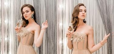 Blogger's talk - @fashioninsight