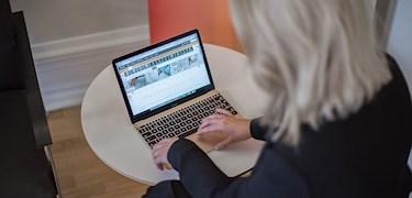 Tipstorsdag: Ladda upp bilder direkt i mappar när du bloggar