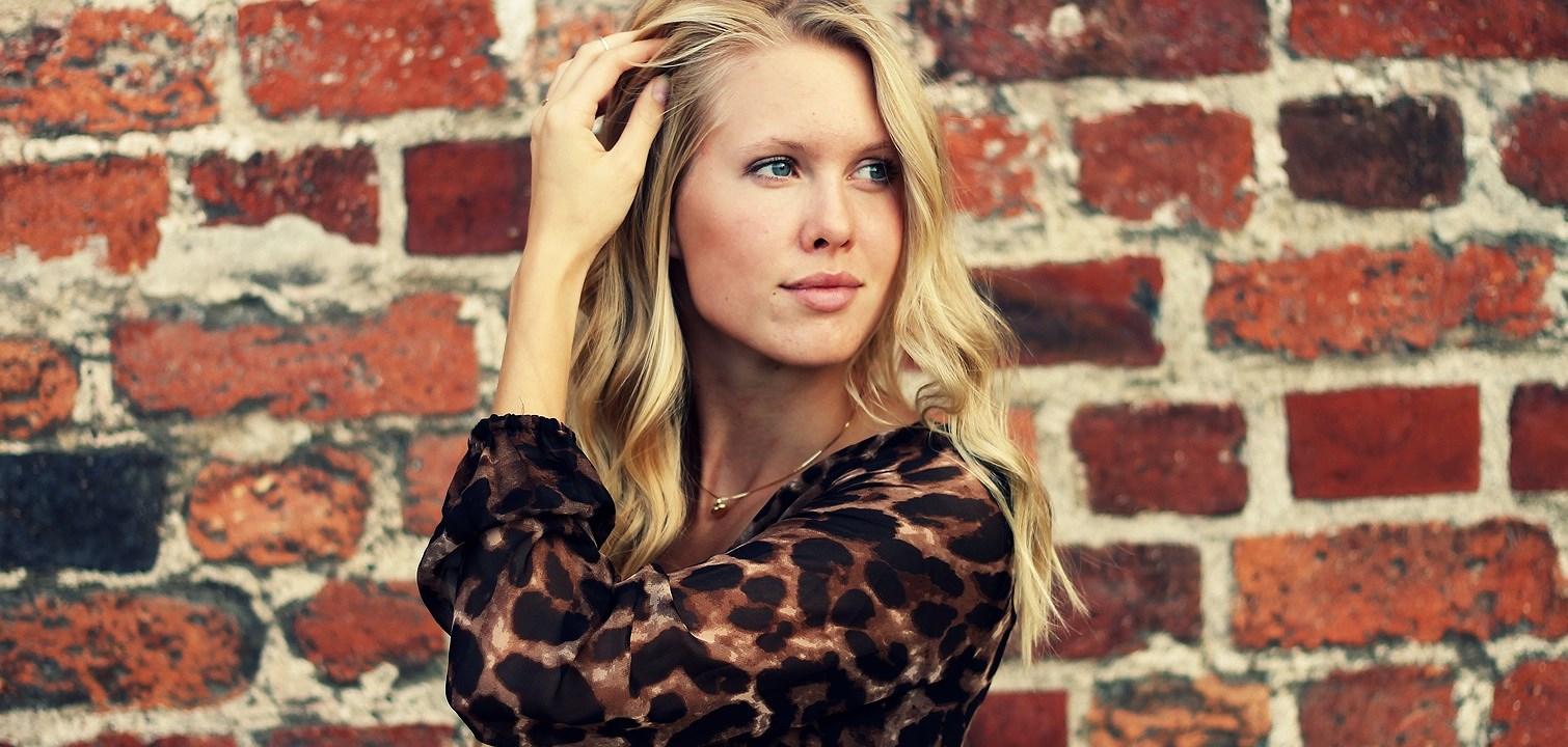 Veckans blogg - Johanna Carlsson