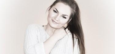 Denne ukens blogg: Alexandra Kolstad