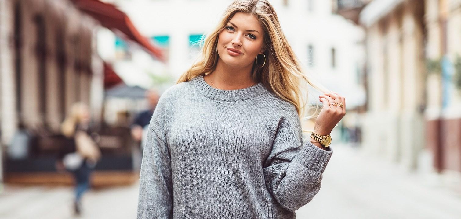 Veckans blogg - Linnea Stridh
