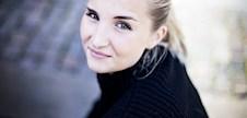 Veckans blogg - Josefine Werngren