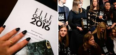ELLE Galan 2016