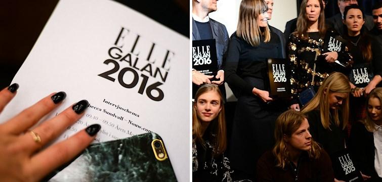Miriam Bryant, Filippa K & Ida Sjöstedt var några av vinnarna under gårdagens ELLE Gala. Kika in här för exklusiva intervjuer med några av dem!