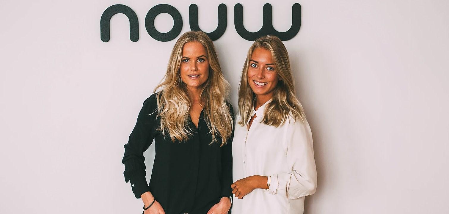 Är du Nouws nya praktikant?