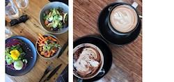 ...Vis os dine favorit spisesteder I australien: Amalie Hansen