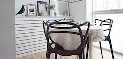 Hjemme hos: Kristinna Andreasen