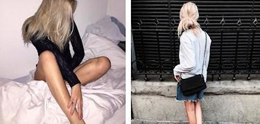 Ugens blogger - Sarah Frey