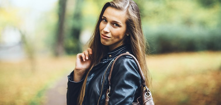 Här bloggas det om mode, inspiration och livet - Lever denna tjej tonårsdrömmen? Hon är personlig men inte privat och älskar långa nätter på dansgolvet. Veckans blogg här på Nattstad är Daniela Ramirez Ekholm.