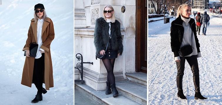 Ukens Nouw antrekk er en reportasje som vi legger ut en gang i uken for å få frem våre favoritt outfits som våre bloggere har postet. Klikk innom her for å få inspirasjon.