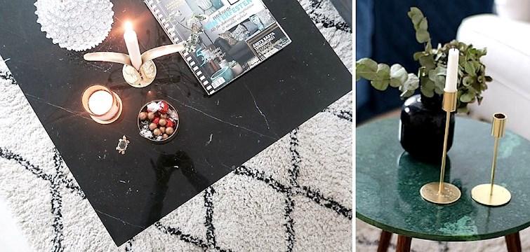 Är du nyfiken på hur bloggarnas hem ser ut? Kika in här för en inblick i 5 av våra Nouw-bloggares hem!