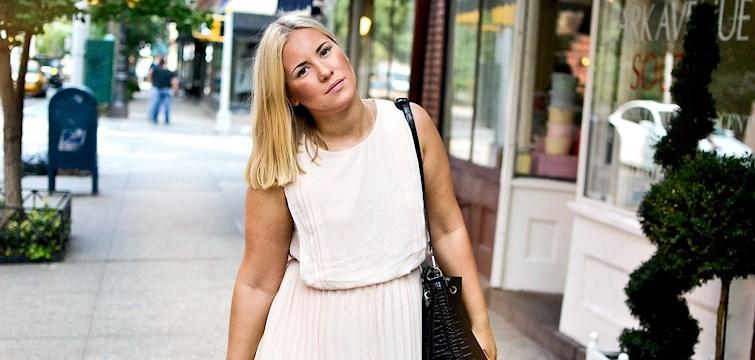 Veckans blogg är modebloggaren Rebecka som kommer dela med sig av härliga outfits och inspokollage. Att resa är något hon älskar och som ni får ta del av då hon är i New York just nu - läs mer henne här nedan!