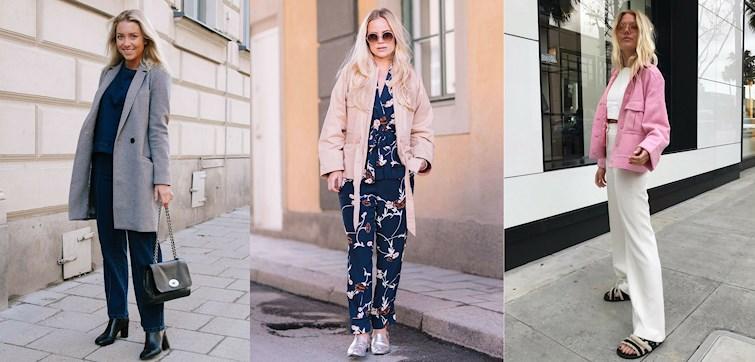 Jak łączyć stylizacje skupiające się na jednym wzorze lub teksturze? Sprawdźcie u naszych blogerek!