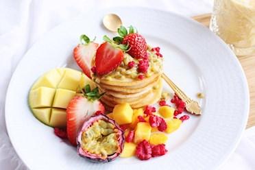 3 Idéer Til Morgenmad
