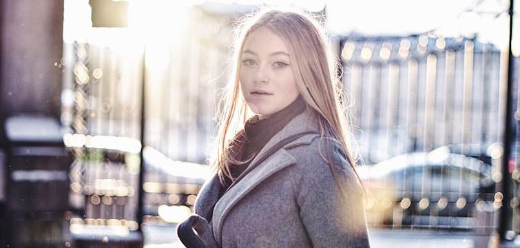 Veckans blogg denna vecka är Freja Settergren. En tjej som bor i kärlekens stad, Paris, och pluggar. I hennes blogg kommer ni att få mycket tips och inspiration. Häng med och läs mer!