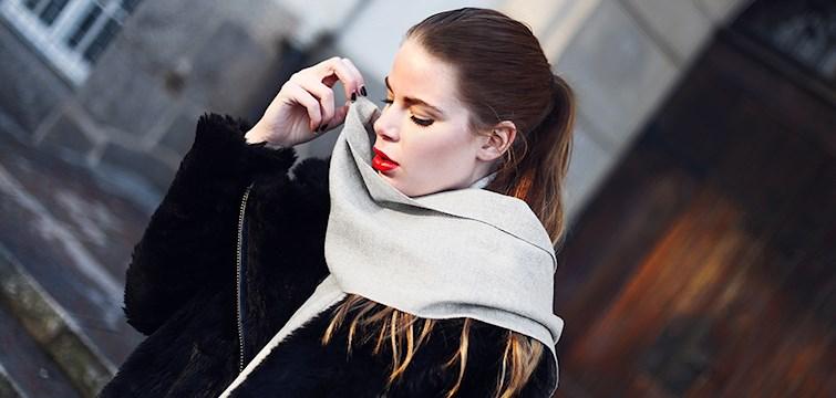 Med lansering kom också ett par nya bloggare till Nouw familjen. En av dem är den modetokiga Värmlandstjejen Josefin Ekström