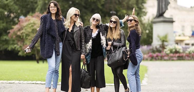 Igår startade Stockholm Fashion Week och Nouw var på plats. I detta reportage så lovar vi dig inspiration till max!
