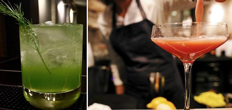 DITTO Store Kongensgade har delt 2 af deres opskrifter med os på deres bedst sælgende cocktails. Så står du og mangler en lækker cocktail til julefrokosten? Så læs med her og bliv inspireret!