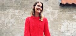 Ugens blogger - Karoline Dall