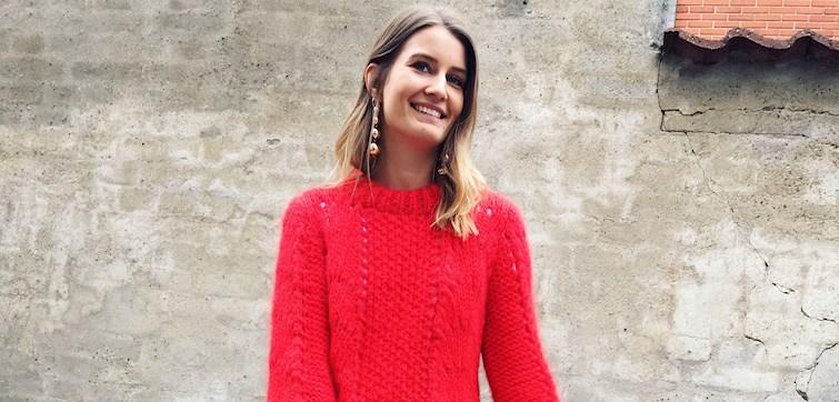 Denne uges blogger er smukke og stilfulde Karoline Dall. Hun har tidligere arbejdet som modeassistent hos Costume og arbejder nu som Freelance stylist og modeskribent. Hun deler ud af sine bedste foto tips og fortæller samtidig hvor hun ser sig selv om 5 år. Læs med her og lær Karoline bedre at kende.