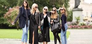 Streetstyle Fashion Week Day 1