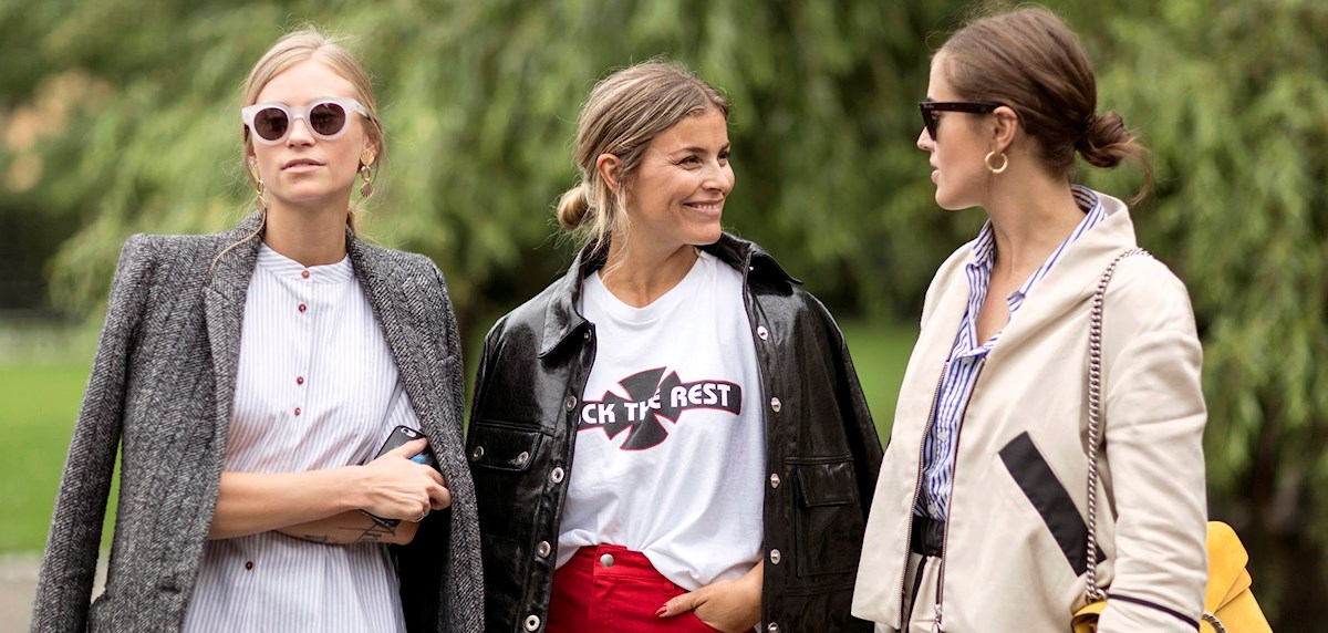 Streetstyle fashion week dag 1 del 2 featured image