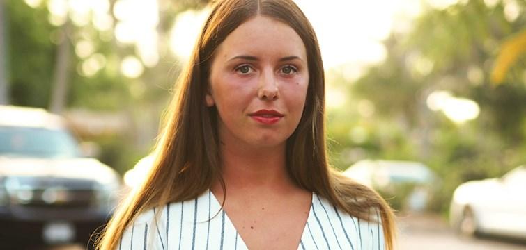 Hun er ei jente på snart 20 år som elsker mote og reise. Hun foretrekker kosekvelder fremfor festing. Denne ukens blogg er Henriette Jørgensen!