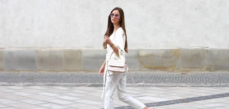 Vi kan nu varmt byde velkommen til Sandra Willer som en del af Nouw! Hun driver bloggen blogbysandra.dk på fuldtid, som er en mode- og livsstilsblog! I dette interview beskriver hun, hvordan en typisk dag ser ud for hende og meget mere. Læs med her og bliv inspireret!