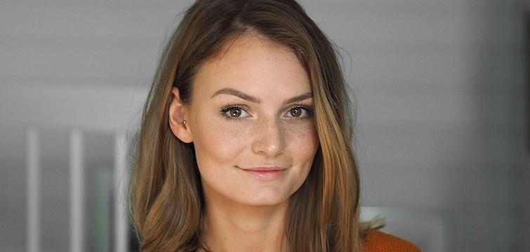 Ukens blogg denne uken er Christina Haarberg.