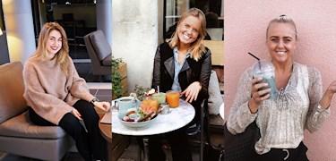 Nouw-profiler är finalister i Årets Mat-Instagrammare