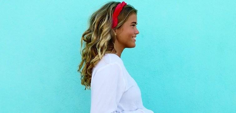 Veckans blogg denna vecka är Matilda Djerf. Hon är en globetrotter som älskar att se nya platser i världen, när hon svarade på denna intervju så befann hon sig i Karibien. Läs mer här nedan och bli inspirerade!