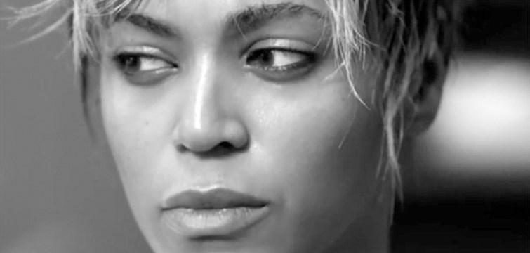 """I dagarna släppte Beyoncé videon """"Yours and mine"""" som är en ny personlig video som stjärnan själv regisserat."""