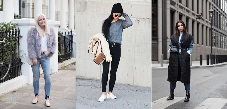 Ukens Nouw Antrekk er en reportasje som kommer ut en gang i uken. Her har vi valgt ut våre favoritt-outfits som våre bloggere har postet. Klikk deg inn for å få inspirasjon!
