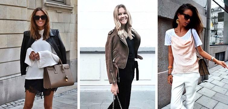 Der er sket lidt af hvert for bloggerne denne uge, alt fra fashionweek, fede jobmuligheder og frontpage billeder. Læs med her og få et indblik i, hvad bloggerne har foretaget sig.
