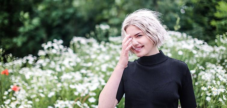 Denna veckan får vi följa Sigrid Jonasdotter - som trots sin unga ålder redan kan titelera sig både författare och entreprenör. Vi får höra om hennes stora planer för framtiden, tankar king att blogga, om hennes vision och hennes bästa råd till alla unga entreprenörer där ute.