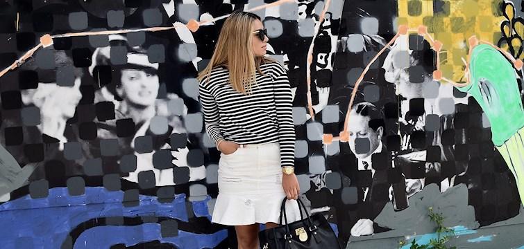 Årets första veckans blogg är Läman som också är vår queen när det kommer till Metapic-inlägg. Hennes blogg är fylld av modeinspiration, snygga kollage och outfits. Inom fem år hoppas hon ha startat sitt eget företag och njuter av livet i hennes drömlägenhet. Kika in och bli inspirerad!
