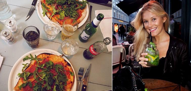 """Hösten handlar inte bara om filmmys i soffan. Nej, det är nu man ska ge sig iväg på weekends. Ett ställe som både ligger nära och med en """"storstadskänsla"""" är Köpenhamn. Här kommer en guide för staden!"""