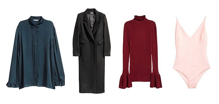 Har I endnu ikke tjekket H&M's trend kollektion ud, så kan I nå det endnu. Et væld af farver og markante detaljer fylder i dette års kollektion.