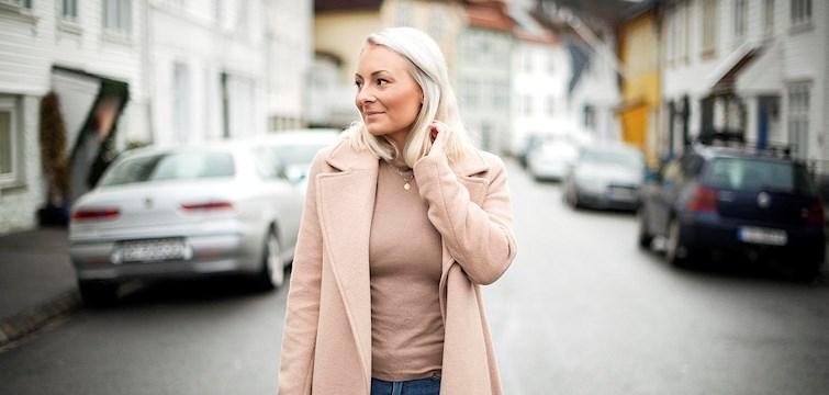 Ukens blogg denne uken er Ida Pettersen.