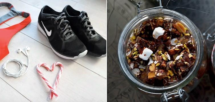 Julen börjar sakta lida mot sitt slut och såhär härligt har våra Nouw bloggare haft det denna julhelg.