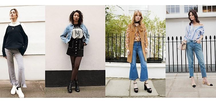 I vår lanserar Gina Tricot en stadsguide, också kallad Guided by Style. I samarbete med 12 st profiler från Paris, Berlin och London har dem tillsammans gjort en resebok som ger oss de bästa tipsen på ställen i de utvalda storstäderna.