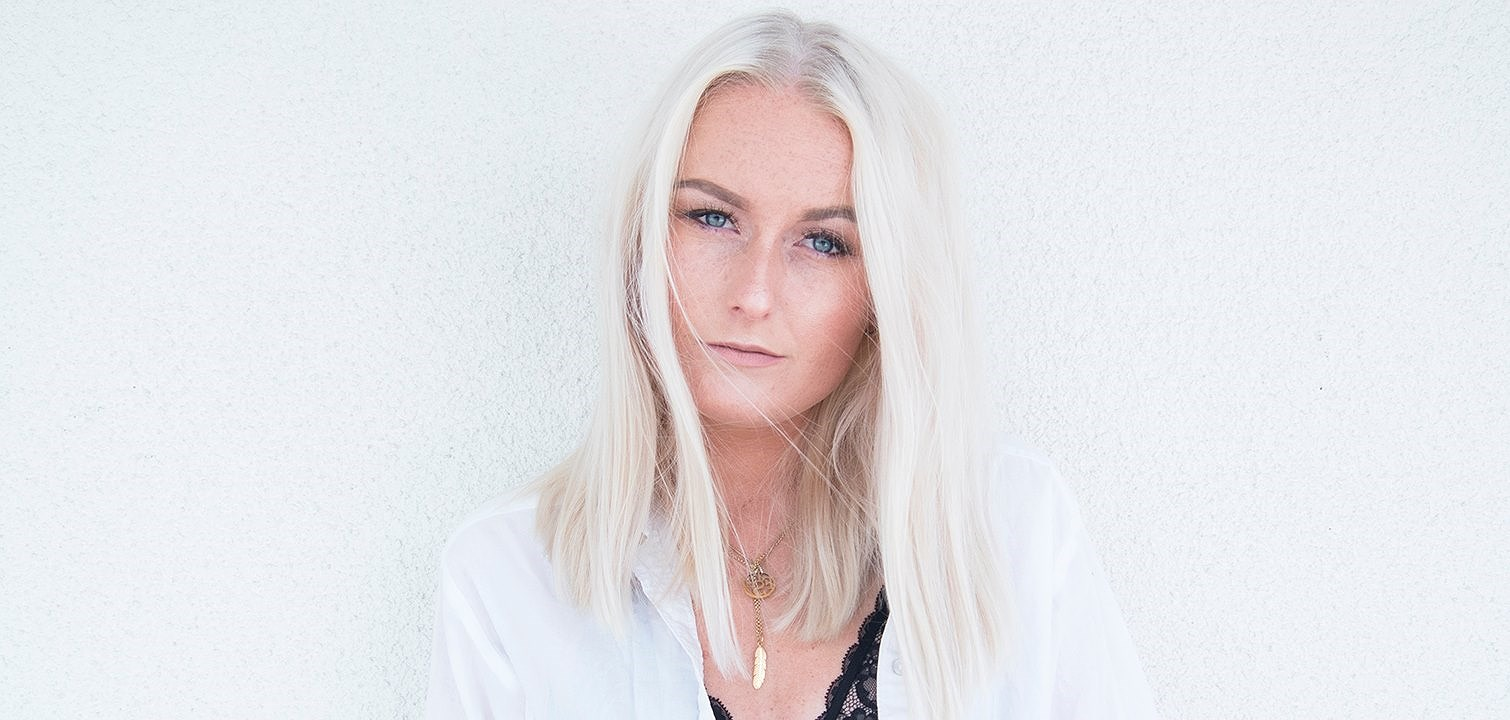 Denne ukens blogg - Christina