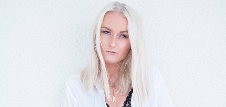 Ukens blogg denne uken er Christina.