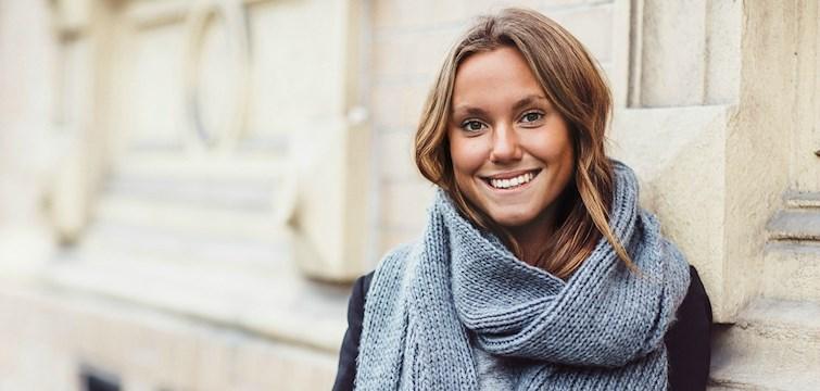 Nouws bloggare Julia Malmsten valde i år att hjälpa Stadsmissionen för att bidra med glädje, kärlek och värme till dem som inte får det över jul. Läs Julias egna tankar om detta.
