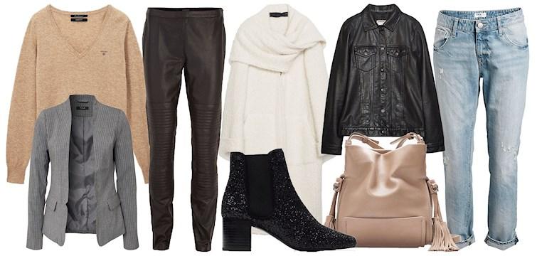 Det finns tidlösa plagg som oavsett säsong och trender man gärna fyller garderoben med. Här är reafynden för dig som vill fynda garderobsklassikerna till ett bättre pris.